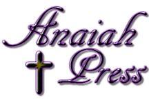 Anaiah Press / Who we are