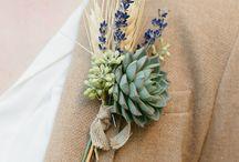 Wedding ideas / by Elizabeth Andjeski