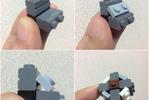 Lego Tricks