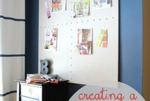 Projects 2015 / Décor, Organize, Remodel, Repair / by Jessica Quiroz
