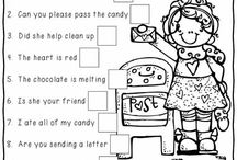 literacy activities and ideas / by Teri Lynn