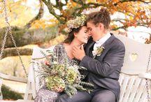 Weddings & Sitting Spiritually
