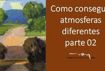 Pint.-Curso PINTURA-Vinicius F. Silva Studios
