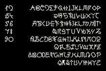 typefaces 1000
