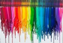 Colors / by Laurel LaManna -Koenigsberg
