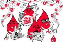 Dádiva de Sangue