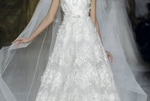 A-Line  / Wedding gowns with an A-line silhouette.