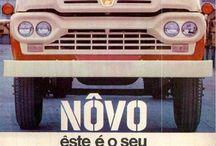 caminhões Ford.