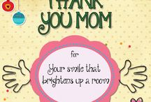 Mother's Day Wishes by Fans / What would you like to say to your mother?