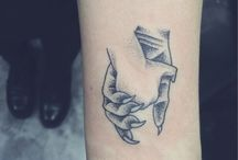 Tattoos ideas ♥