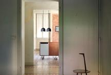Interior / Interni
