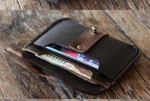 Wallet leader craft