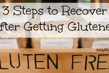 Gluten recovery