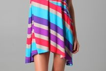 Dresses/skirts! / by Lizzy Runge
