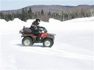 Canada Hiver / http://www.meltour.com/ameriques/voyage-canada-hiver