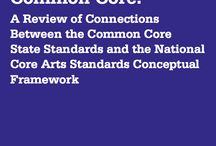 Common Core and Standards