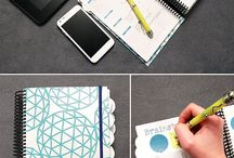 planner / by Crissanty Ronauli