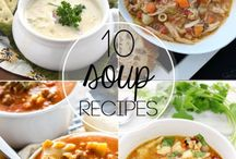Best Blogger Recipes on Pinterest / The most popular recipes on Pinterest from your favorite food bloggers!