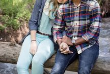 Engagement / Engagement Photos
