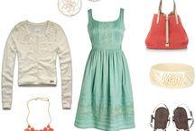 fashion / by Sara Triplett
