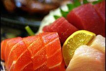 comidas Japonesa