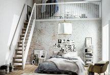 Interior design / Design interior architecture style