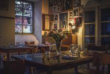 Sala La cena di Pitagora