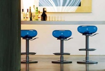 Bar Stools / Italian design barstools for home and restaurants, worldwide delivery
