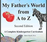 MFW Kindy - My Father's World / HOMESCHOOL / by HeavenBoundMama of Three