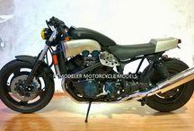 Moto vmax