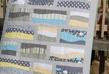 My projects - finished quilts / by Karen Ganske