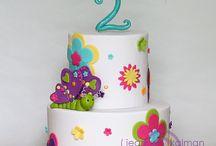 Cakes inspiro