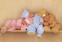 ~Anne Geddes Babies~ / by Melissa Scott