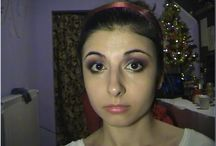 Iuli makeup tutorials