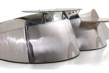 Авио мебель