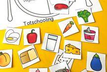 food grouping