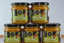 5 x Little Thai