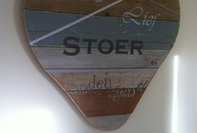 Steigerhout etc