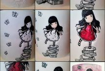 art on cake
