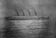 Titanic...Forever / #history #liveslost #artifacts