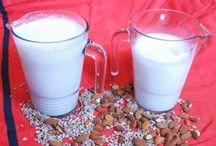 mléka