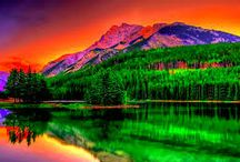 Nature / Beautiful Nature