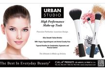 CALA Products / Beauty Products • Bath Accessories • Hair Brushes •  Manicure Implements • Pedicure Tools • Personal Care •