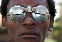 Cyrus Kabiru C-Stunners - Plascon Trends