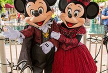 MICKEY and FRIENDS.....