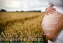 Photography Poses - Pregnancy