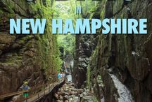 New Hampshire trip