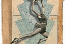 Collage / by Alejandro Carrillo