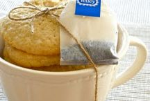 Tea cup gift ideas / Creating one of a kind tea cup gift baskets---- with or without the basket!