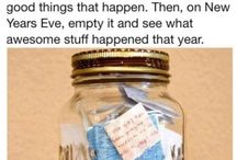 Odd things!